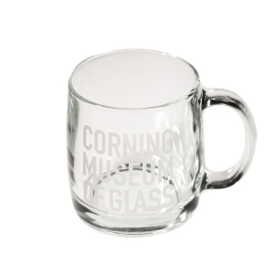 Corning Museum of Glass: 13-Ounce Mug