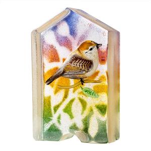 Stephanie Trenchard: Sparrow Casting