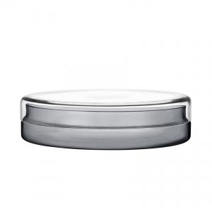 Vitriini: Clear/Grey Small Box