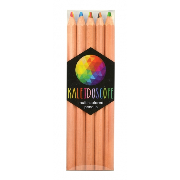 OOLY: Kaleidoscope Colored Pencils