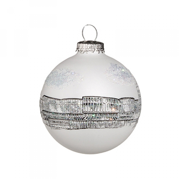 Heart Gifts by Teresa: CMoG Building Ornament
