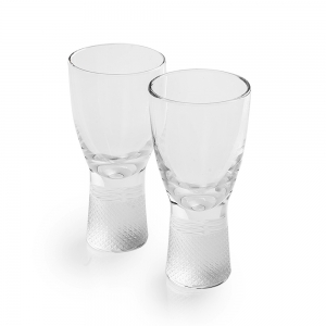 Frantisek Vizner: Liqueur Glass, Set of 2