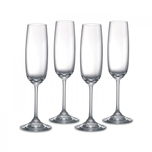 Waterford Marquis: Vintage Flutes, Set of 4