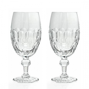 Waterford: Curraghmore Iced Beverage Glass, Set of 2