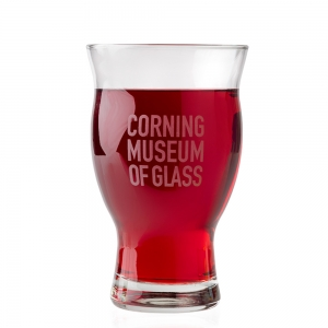 Corning Museum of Glass: 16-Ounce Stackable Tumbler