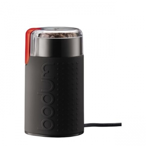 Bodum: Bistro Electric Coffee Grinder