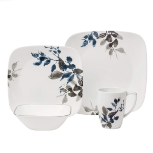 Corelle: Kyoto Night 16-Piece Set