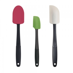 OXO: 3 Piece Spatula Set