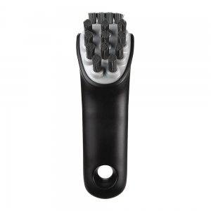 OXO: Cast Iron Pan Brush