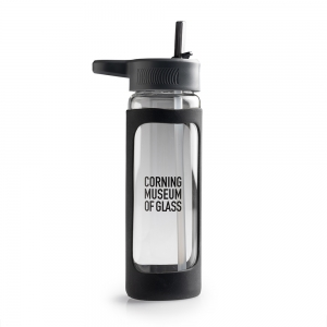 Corning Museum of Glass: 20-Ounce Glass Bottle