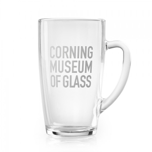 Corning Museum of Glass: 14-Ounce Tall Mug
