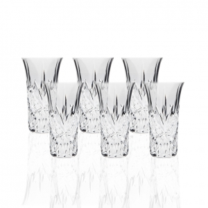 Godinger: Dublin Vodka Shooters, Set of 6