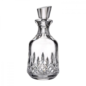 Waterford: Lismore Connoisseur Bottle Decanter