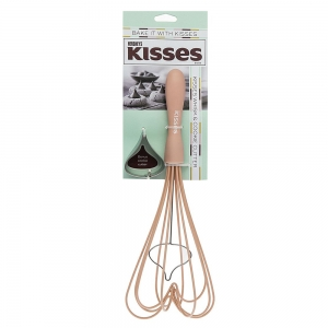 Godinger: Hershey's Whisk & Cookie Cutter