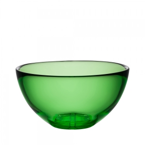 Anna Ehrner: Bruk Small Serving Bowl, Green