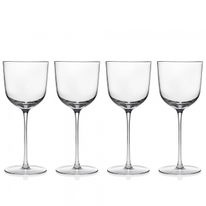 Godinger: Rondo Goblet, Set of 4
