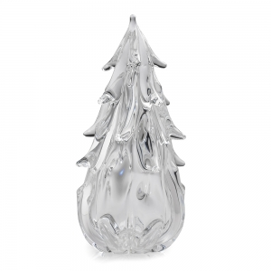Anchor Bend Glassworks: Large Tree, Clear