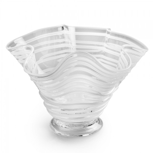 G. Brian Juk: Bowl, White