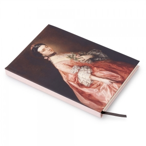 Corning Museum of Glass: Lady Mary Journal