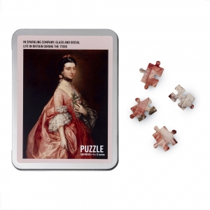 Corning Museum of Glass: Lady Mary Puzzle