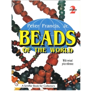 Beads of the World, 2nd Edition