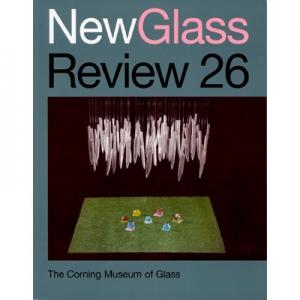 New Glass Review 26, 2005
