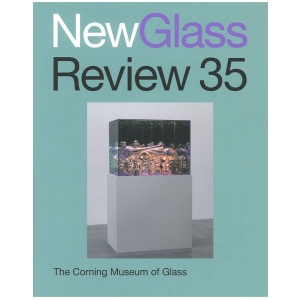 New Glass Review 35, 2014