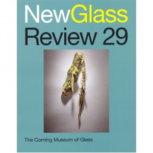 New Glass Review 29, 2008