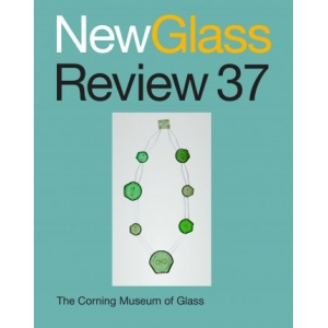 New Glass Review 37, 2016
