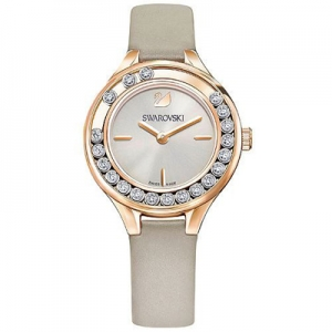 Swarovski: Lovely Crystals Mini Watch, Gray